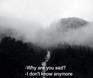 sad, quotes, and grunge image