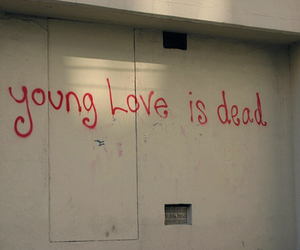 dead, love, and street image