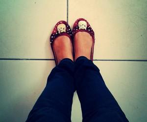 perfeito, love, and sapatos image
