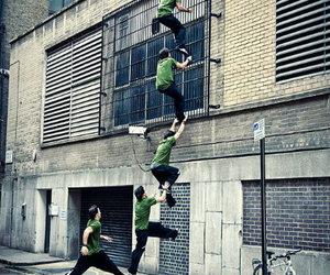 boys, climb, and Dream image