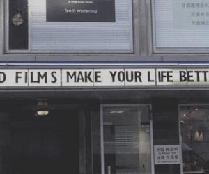 film, life, and better image