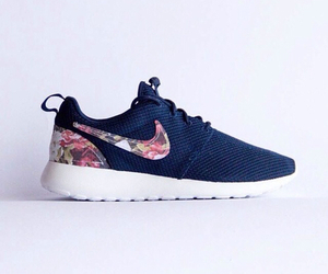 nike, shoes, and rosherun image