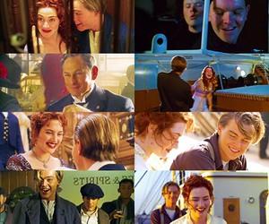 actors, happy, and James Cameron image