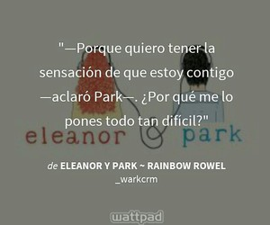 eleanor, frase, and park image