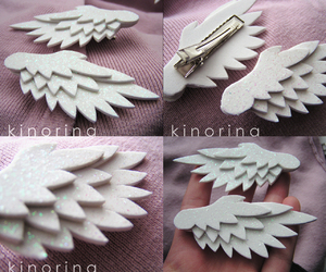 angel, diy, and fashion image