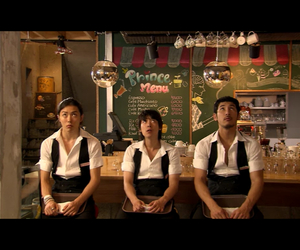 coffee prince, Korean Drama, and kim jae-wook image