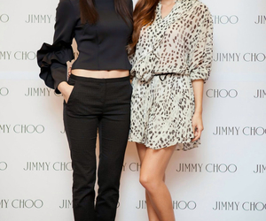 krystal, snsd, and jessica image