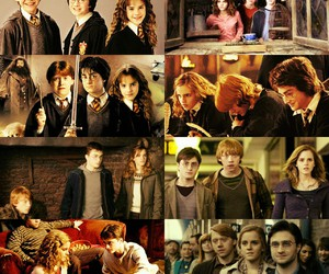 always, friendship, and potter image
