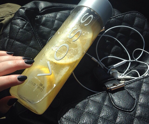 tumblr, voss, and grunge image