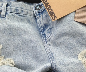 jeans, denim, and blue image