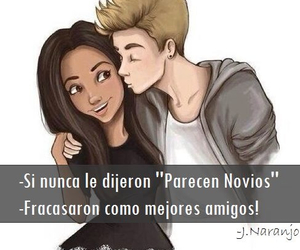best friends, frases, and awwww image