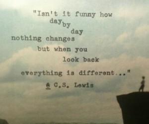 quotes, true, and c.s lewis image