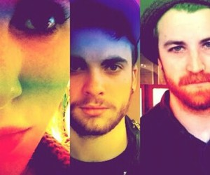 band, hayley williams, and taylor york image