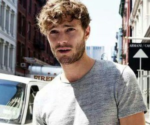 Jamie Dornan, dornan, and perfect image
