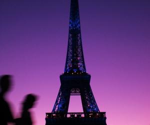 paris and photograph image