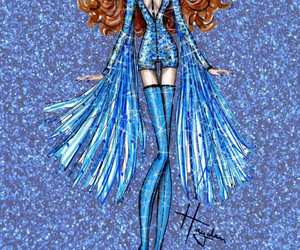 hayden williams, art, and blue image
