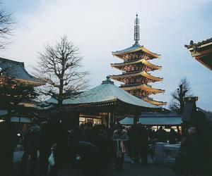 japan, tokyo, and kyoto image