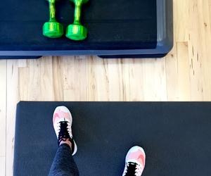 motivation, gym, and nike image