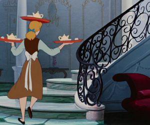 cinderella, disney, and beautiful image
