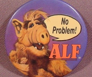 alf, cat, and family image