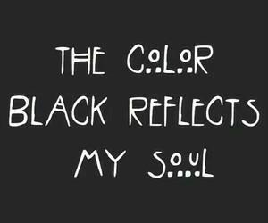 black, soul, and ahs image