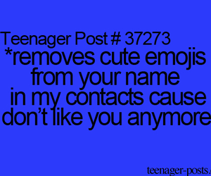 teenager post and cute image