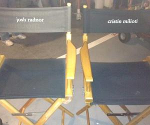 how i met your mother, Josh Radnor, and ted mosby image