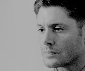 dean winchester, Jensen Ackles, and supernatural image