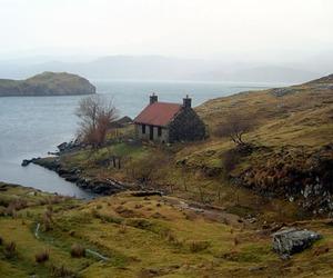 scotland and isle of lewis image