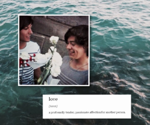 wallpaper, lockscreen, and larry stylinson image