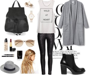 fashion, Hot, and ootd image
