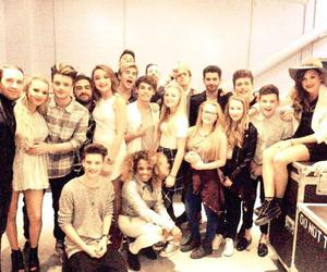 only the young, lauren platt, and stereo kicks image