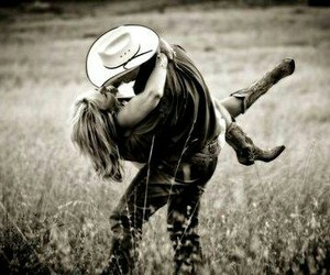 country, redneck, and love image