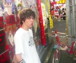 rubius, japan, and youtuber image