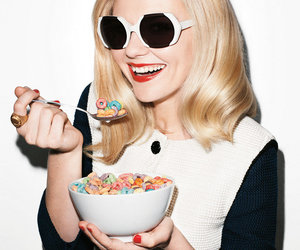 Kirsten Dunst and terry richardson image