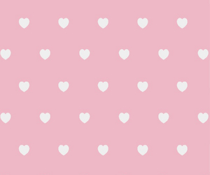 background, pink, and cute image