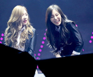 happy birthday, taeyeon, and taengoo image