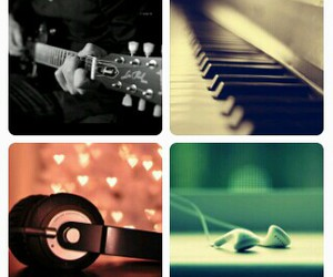 guitar and piano image
