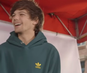 icon, louis, and louis tomlinson image