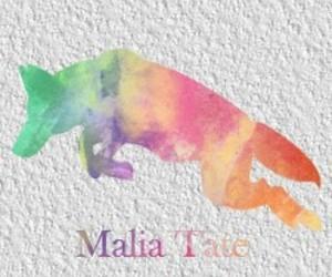 teen wolf and malia tate image