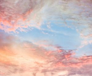 clouds, pretty, and sky image
