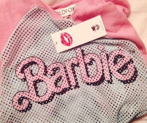 barbie, fashion, and wildfox image