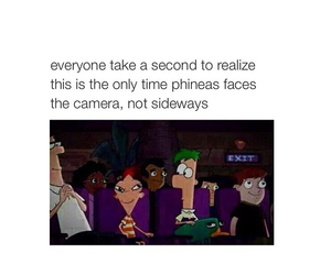 serie, ferb, and phineas image