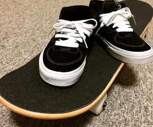 black, sk8, and skate image