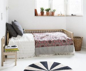 bedroom and white home image