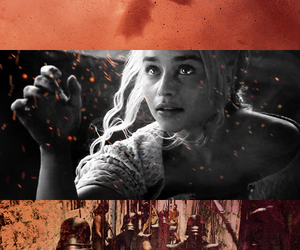 dany, edit, and daenerys image
