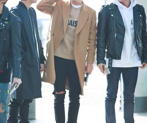 boys, kpop, and v image