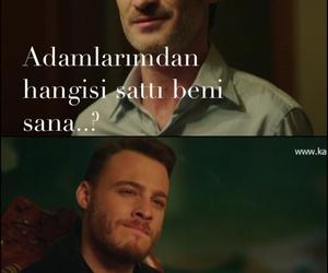 it, köpek, and Şeref meselesi image