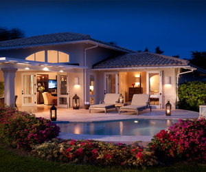 home, beautiful, and house image