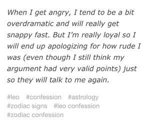 angry, aquarius, and astrology image